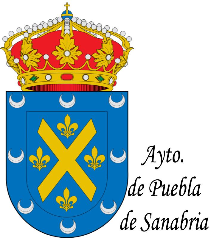 escudo Puebla_de_Sanabria